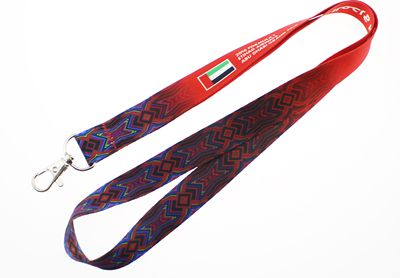 Factory Price Custom ID Card Holder Lanyards