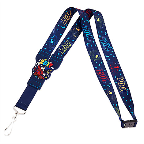 Good Looking Dye Sublimation Lanyards With Hook