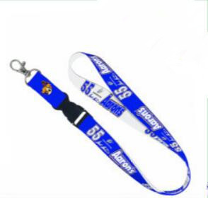 Personalized Cheap Custom Neck Lanyards with Logo